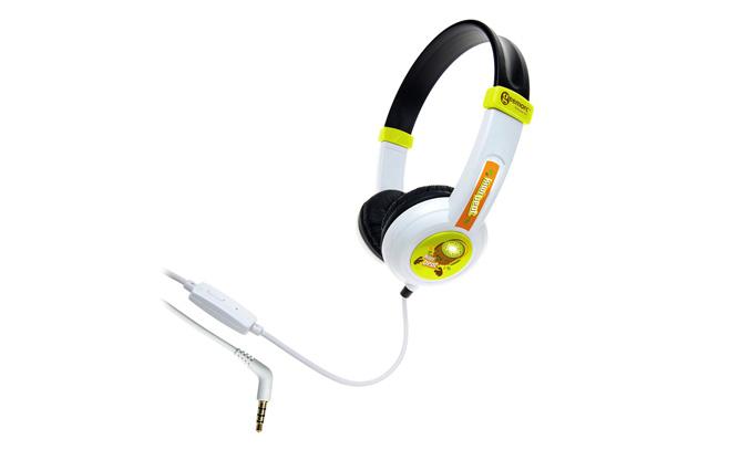 Geemarc Smart 101 Headphones Main