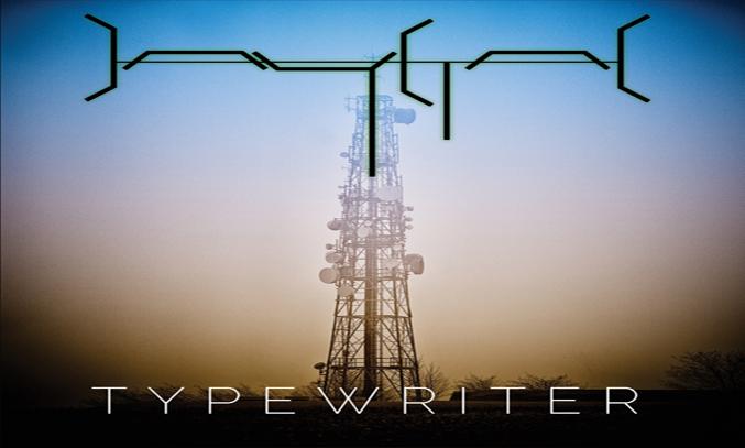 Jayetal-Typewriter-Album-Cover