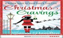 Book Review: Christmas Cravings by Emma Hamilton