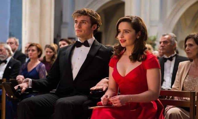 Me Before You Film