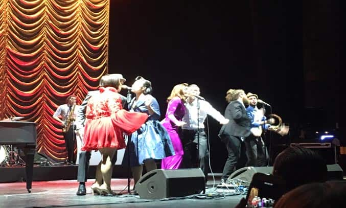 Scott Bradlee Postmodern Jukebox