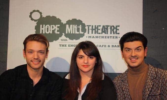2018 Season Hope Mill Theatre