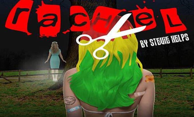RACHEL by Stevie Helps