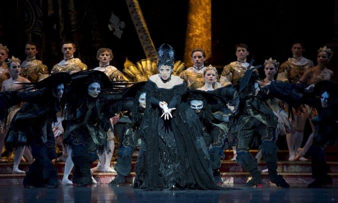 Birmingham Royal Ballet's SLEEPING BEAUTY