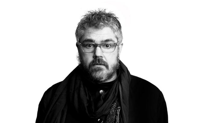 Phil Jupitus 2018 Tour