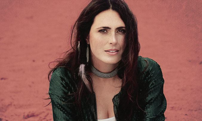 MY INDIGO by Sharon den Adel
