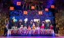Theatre Review: MATILDA THE MUSICAL – Palace Theatre, Manchester