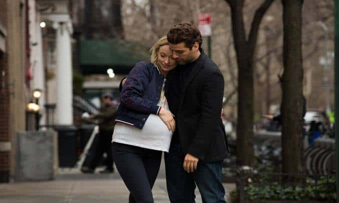 LIFE ITSELF Film