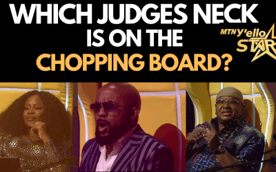 MTN YELLO STAR SEASON 1 GALA 5  | ARE THE JUDGES BEING FAIR? | WHO'S NECK IS ON THE CHOPPING BLOCK?