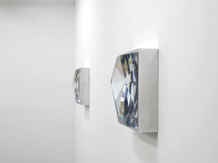 Installation view, KÖNIG GALERIE x VINYL FACTORY, JEREMY SHAW, LIMINALS, Courtesy the artist and König Gallery