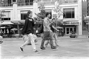 The Four Amigos