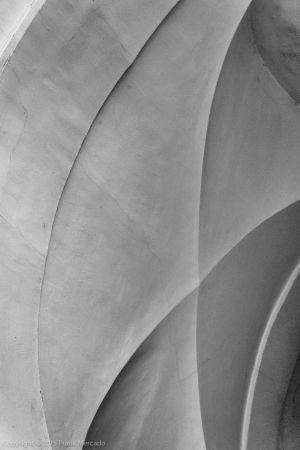 Romanesque 3 (Gravity Waves)