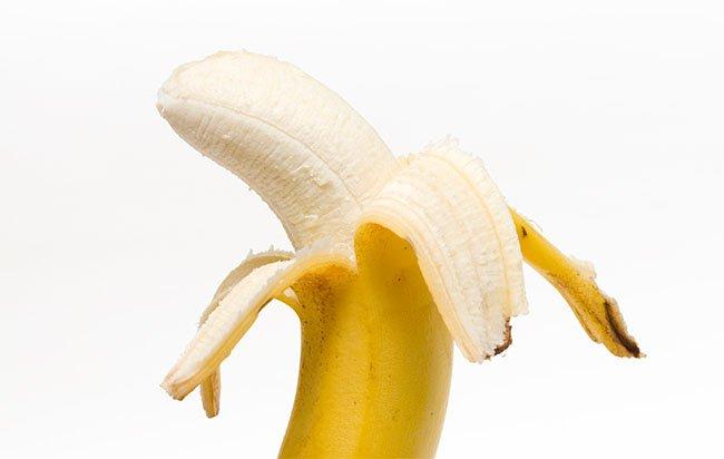 uncircumcised-penis banana