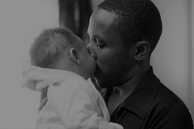 fatherhood frankmwenda
