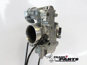 Mikuni TM40 flatslide carburetor  Honda XR650L  Frank! MXParts