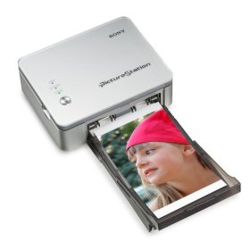 Photo of Digital Photo Printer