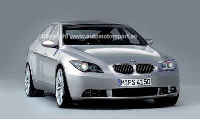 Photo of BMW 5 Series 2010