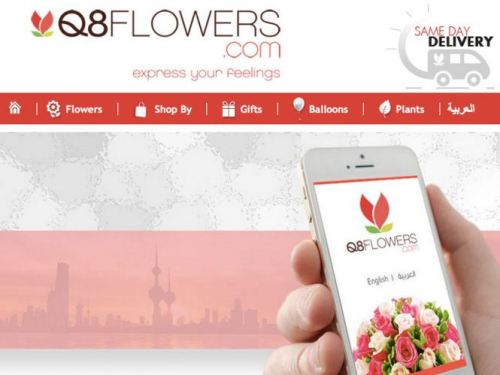 q8flowers