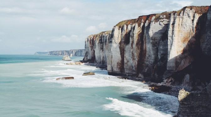 Normandie Sehenswürdigkeiten - 1