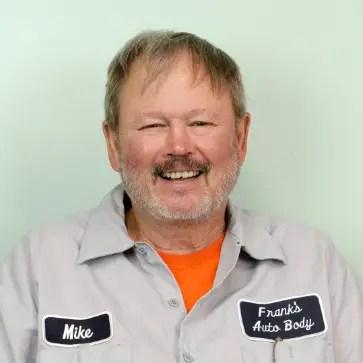 Mike Wyatt