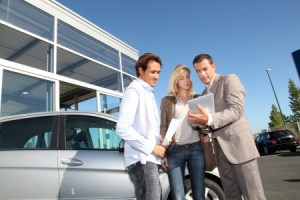 Looking for a No Credit Check Car Dealer in Connecticut