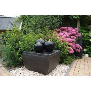 Set: Gartenbrunnen »Cordoba« (4-tlg.)