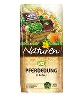 Naturen&reg, BIO Pferdedung in Pellets,20 kg