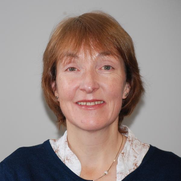 Louise Mowlam