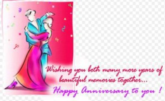 58 Lovely Happy Marriage Anniversery Status For Husband 2016