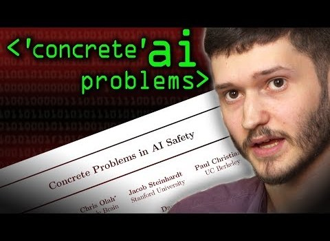 Concrete Problems in AI Safety