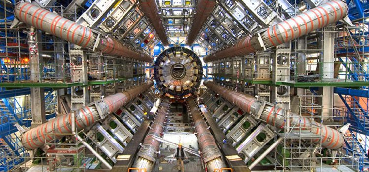 CERN Makes 300 TBs of Supercollider Data Free Online