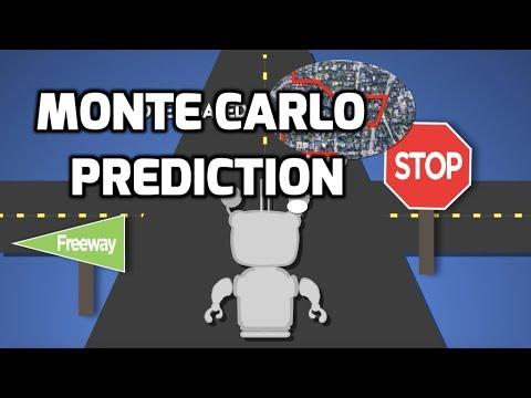 Monte Carlo Prediction