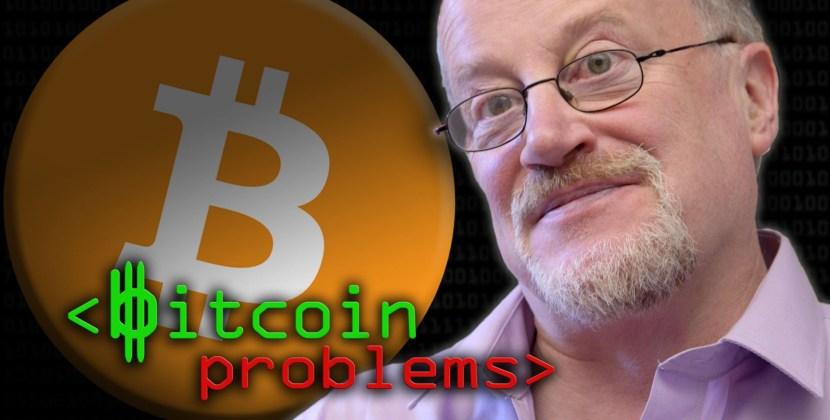Bitcoin Problems