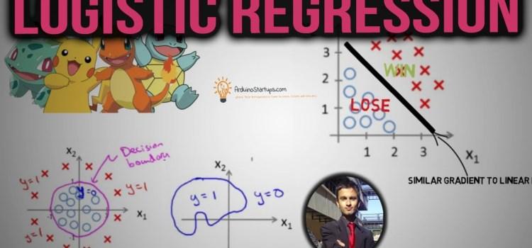 Logistic Regression Explained