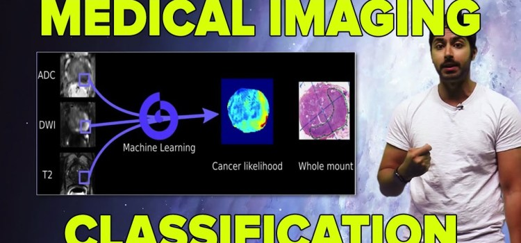 Tutorial for Medical Imaging Classification in TensorFlow