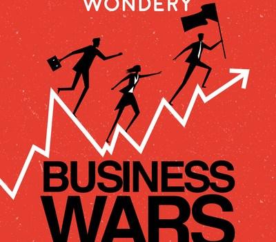 Business Wars: Netflix vs Blockbuster