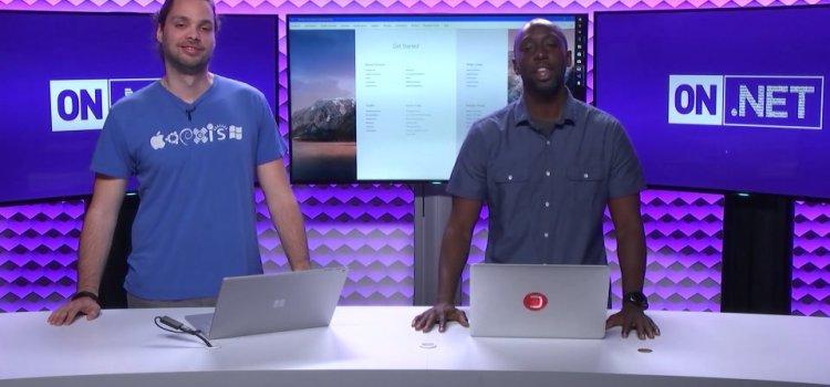 The Windows Community Toolkit