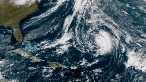 Reflecting on Data Collection in the Wake of Hurricane Florence