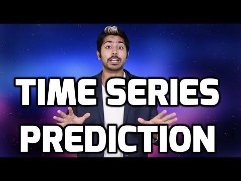 Siraj Raval on Time Series Prediction