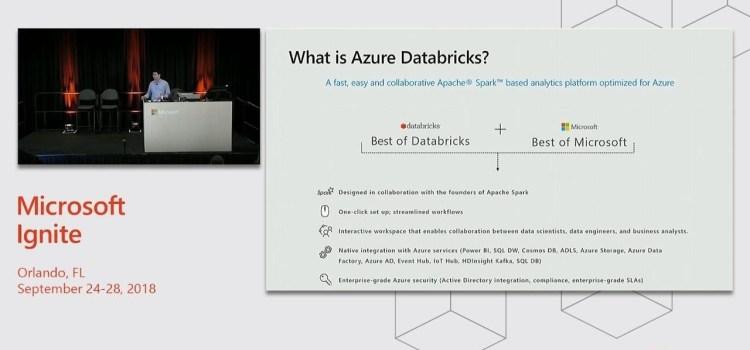Azure Databricks for Data Engineers and Data Developers