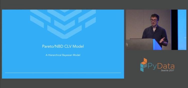 Predictive Customer Lifetime Value Models in Python