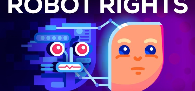If Machines Become Conscious, Will They Deserve Rights?