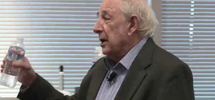 John Searle on Consciousness in Artificial Intelligence