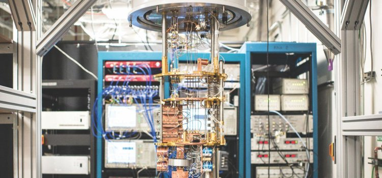 Quantum Computing Should Supercharge This Machine Learning Technique