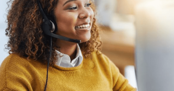 Using Machine Learning To Improve Customer Service