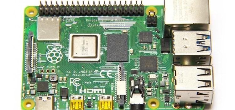 Raspberry Pi 4 Model B Review