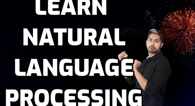 Learn Natural Language Processing