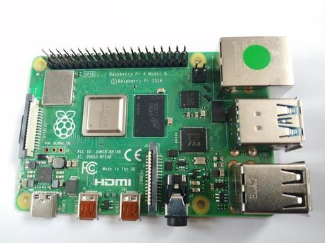 What is the Raspberry Pi 4? Everything you need to know about the tiny, low-cost computer