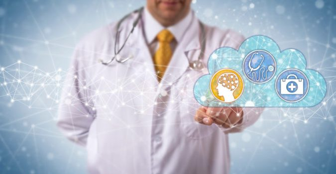 Developing Deep Learning Analytics for Health Care