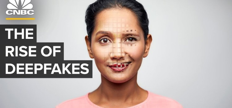 Can Facebook And Google Detect And Stop Deepfakes?